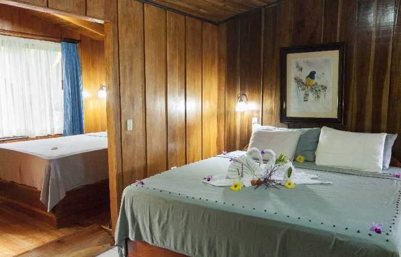 GreenLagoon Wellbeing Resort - Room - 8