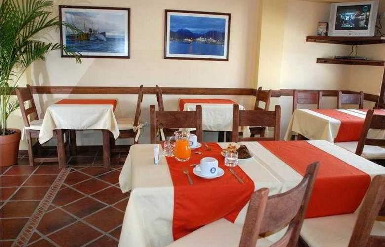 El Viejo Lobo de Mar - Restaurant - 6