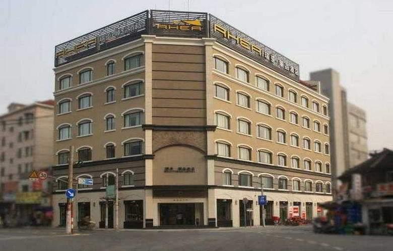 Rhea Meiyuan - Hotel - 0