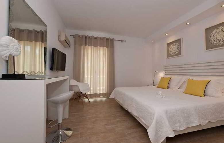 Apollon Boutique Hotel - Room - 35