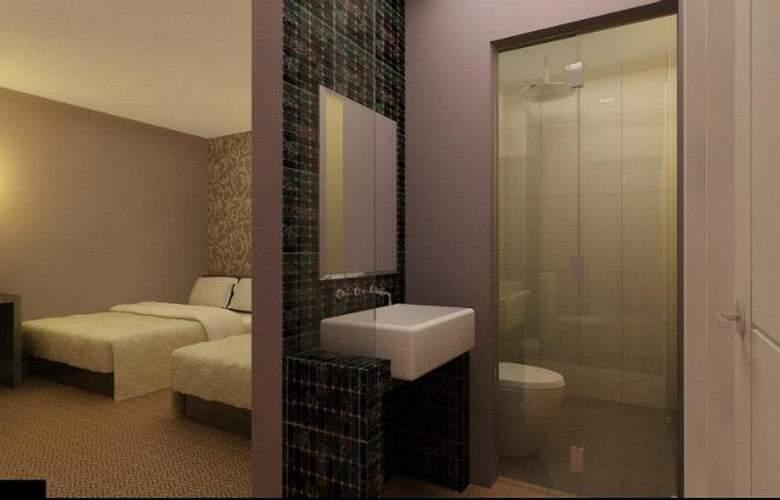 Regalo Hotel - Hotel - 0
