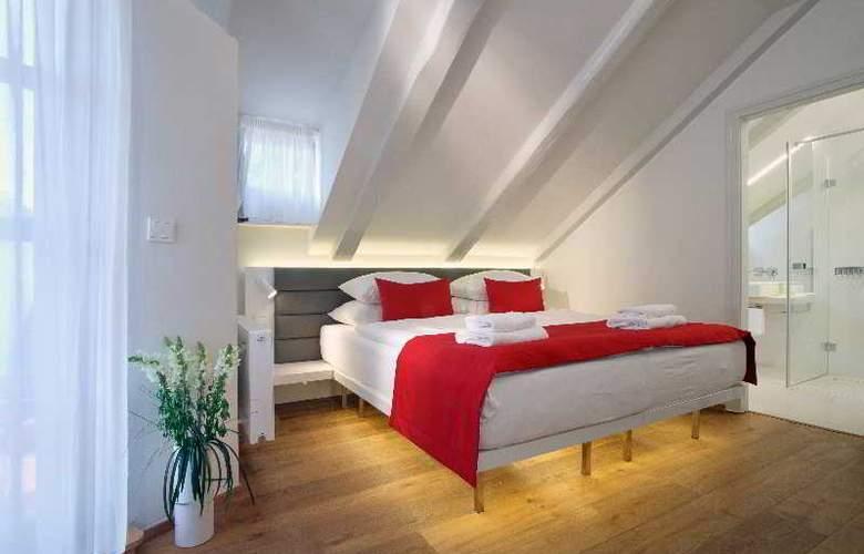 Bishop house - Room - 5