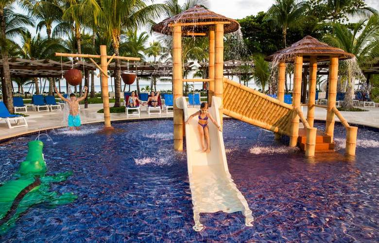 Barcelo Maya Beach, Caribe, Colonial, Tropical - Pool - 16