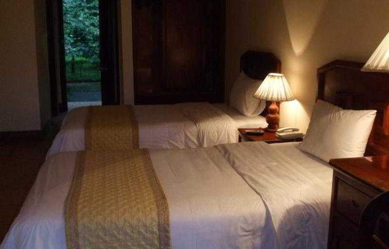 Lang Co Beach Resort - Room - 3