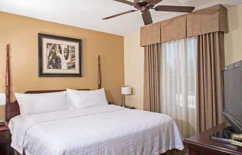 Homewood Suites by Hilton Durham-Chapel Hill - Hotel - 3