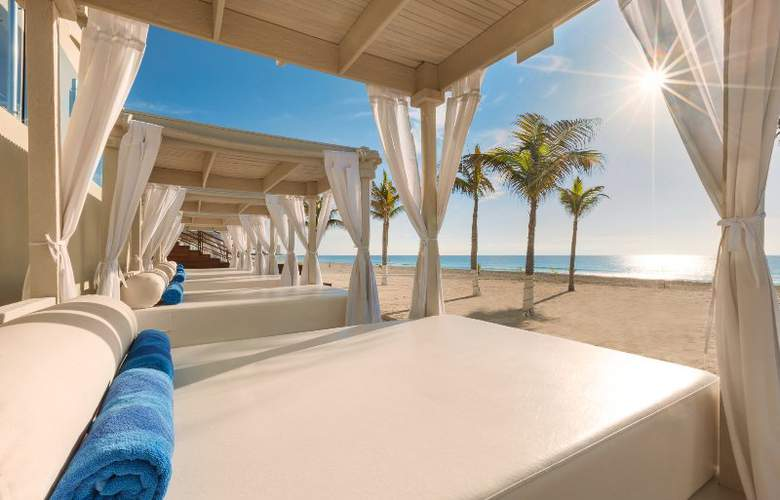 Panama Jack Resorts Gran Caribe Cancun - Hotel - 14