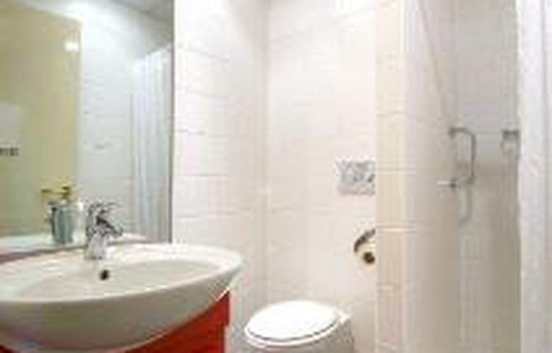 Travelodge - Dublin City Centre Rathmines - Room - 6