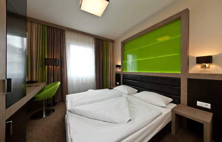 Novum Style Hamburg Centrum - Room - 9