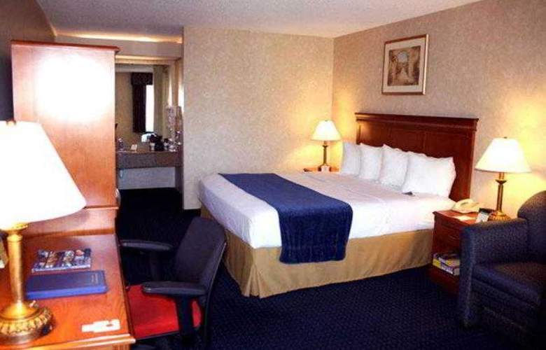 Best Western Phoenix I-17 Metrocenter Inn - Hotel - 9