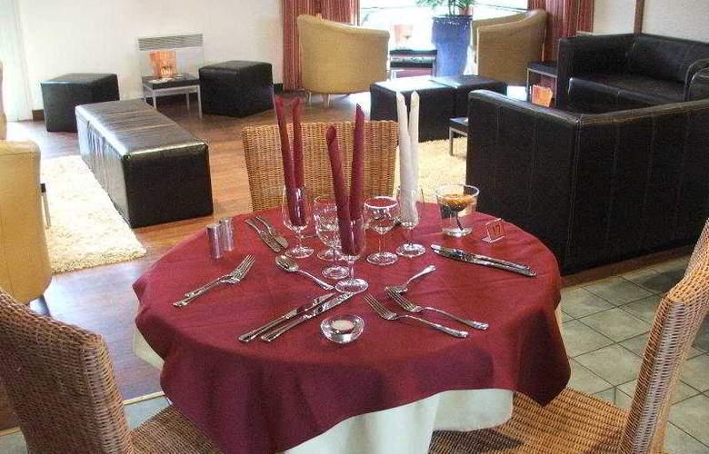 AS Hotel - Restaurant - 3