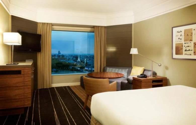 Grand Hyatt Melbourne - Room - 17