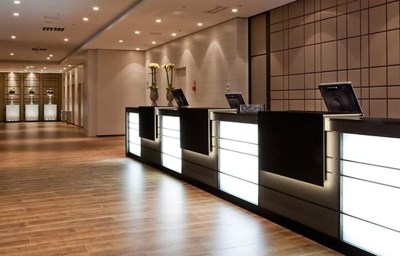 AC Hotel Iberia Las Palmas by Marriott - General - 1