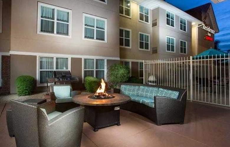 Residence Inn Phoenix Glendale/Peoria - Hotel - 12