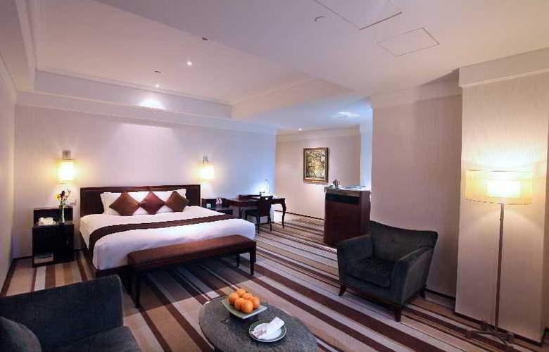 Haiyatt Garden Hotel Houjie - Room - 11