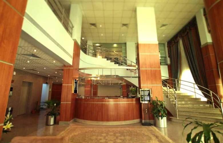 City Inn Al Seef - General - 4