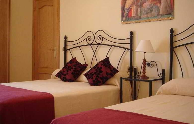 Las Abadias - Room - 0