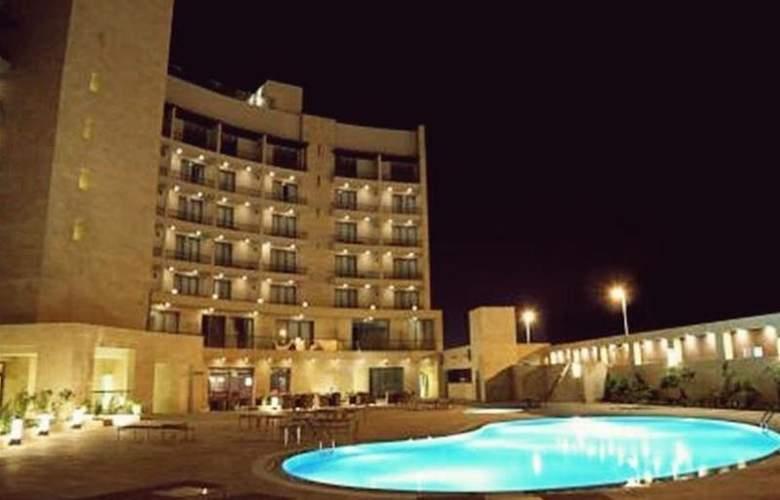 Oryx Hotel Aqaba - Hotel - 0