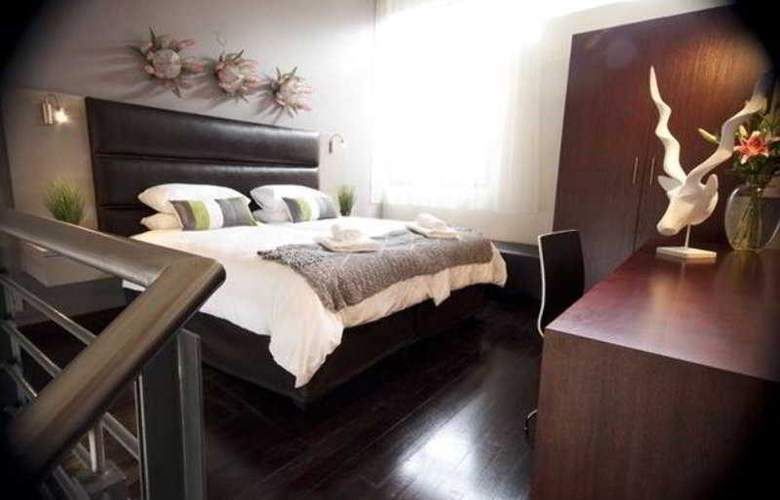 Absolute Farenden Apartments - Room - 3
