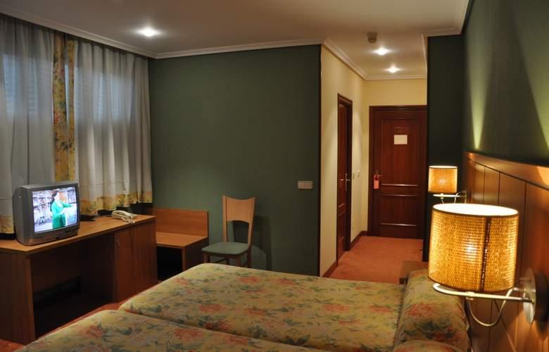 San Millán & SPA - Room - 2