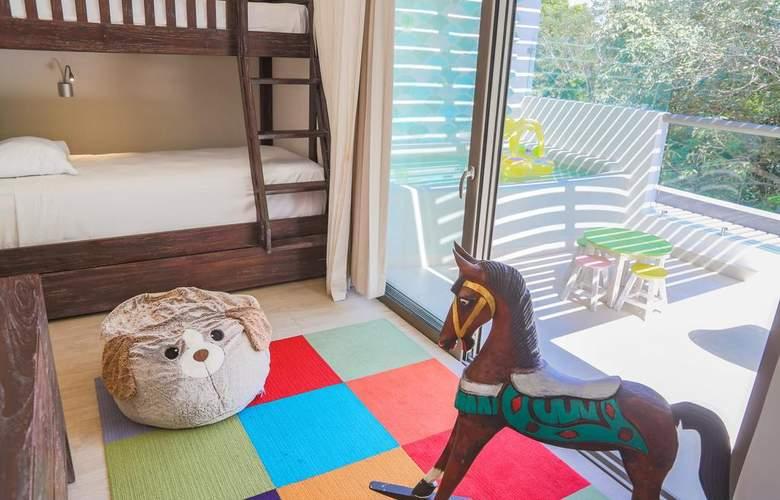 Sandos Caracol Eco Resort & Spa - Room - 1