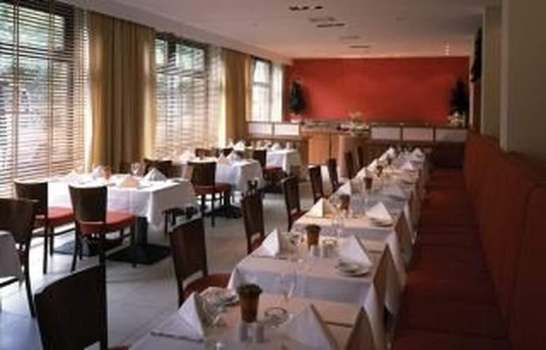 Relexa Stuttgarter Hof - Restaurant - 2