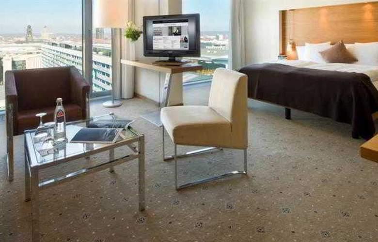 Pullman Dresden Newa - Hotel - 3