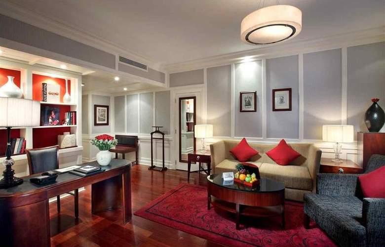 Sofitel Legend Metropole Hanoi - Room - 27