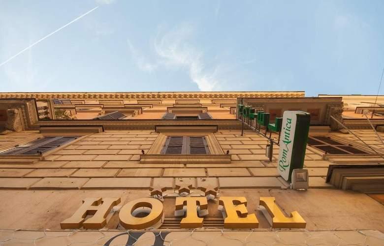 Romantica - Hotel - 0