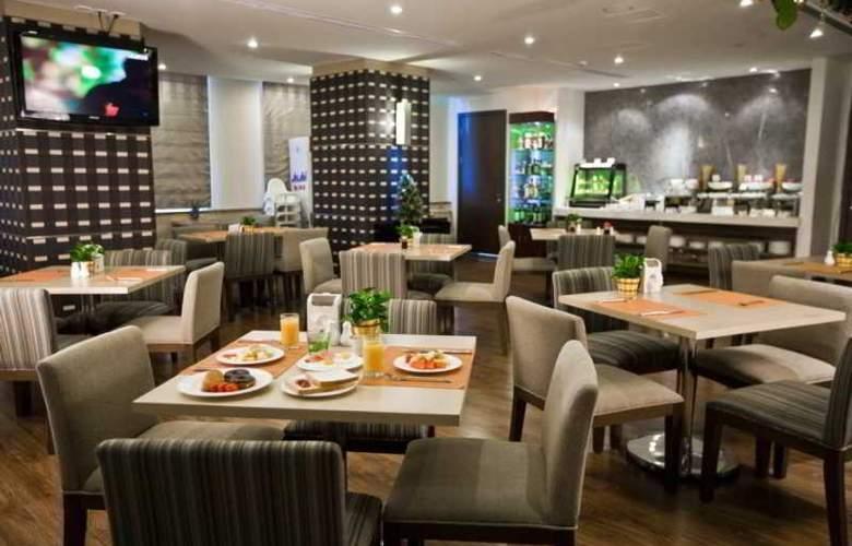 Somerset Youyi Tianjin - Restaurant - 19