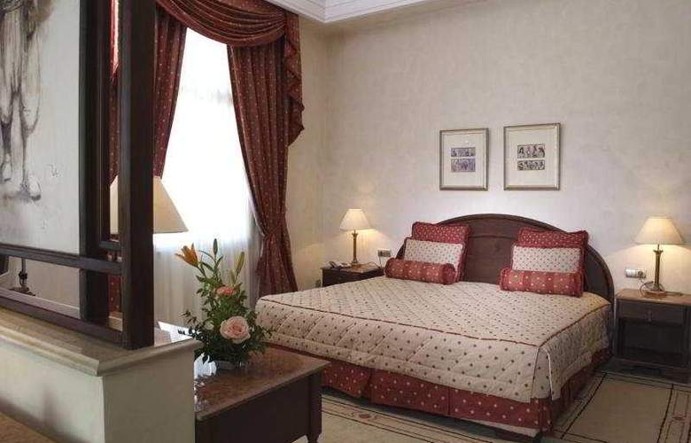 Les Oliviers Palace - Room - 3