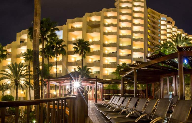 Corallium Dunamar by Lopesan Hotels (Adults Only) - Hotel - 6