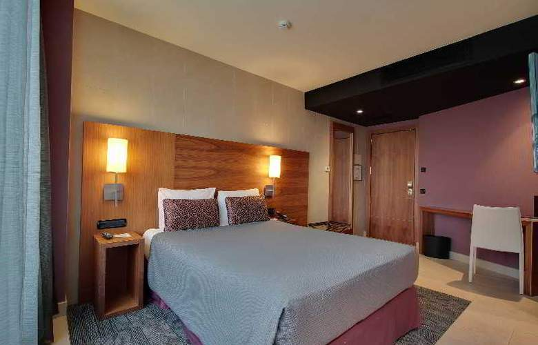 Rafael Hoteles Badalona - Room - 20