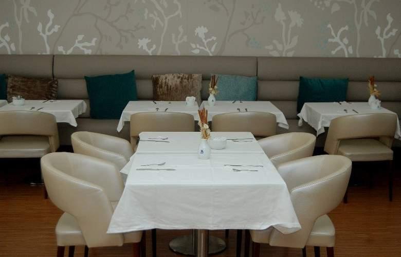 Dona Ines - Restaurant - 11