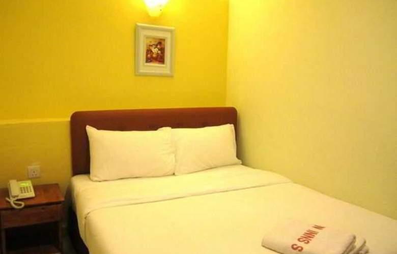 Sun Inns Hotel Equine,Seri Kembangan - Room - 5