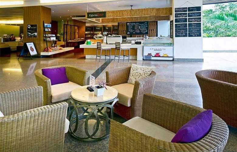 Novotel Hua Hin Cha Am Beach Resort & Spa - Bar - 70