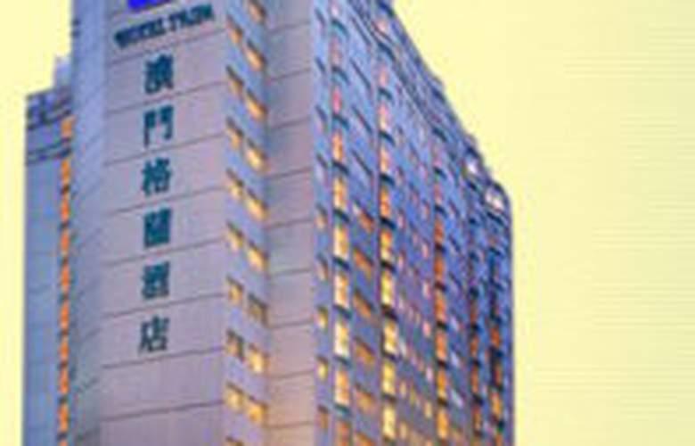 Inn Macau - Hotel - 0