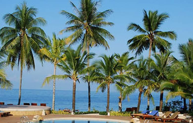 Khaolak Bayfront Resort - Pool - 4