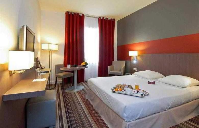 Mercure Cite Mondiale - Hotel - 5