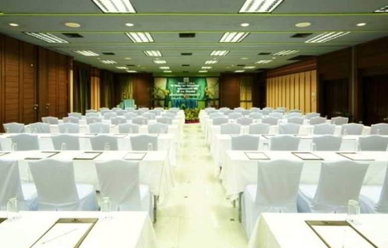 Mida Resort Kanchanaburi - Conference - 9