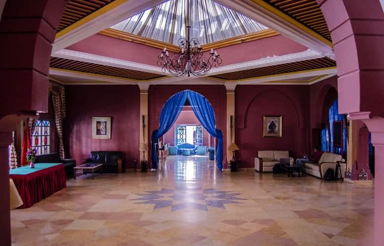 Karam Palace - General - 1