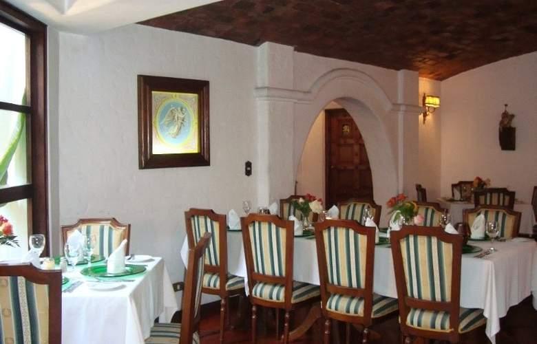 Monte Real - Restaurant - 6