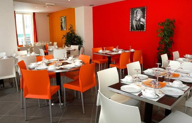 Azurea - Restaurant - 12