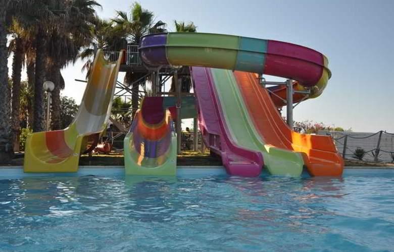 Thalassa Mahdia - Pool - 8