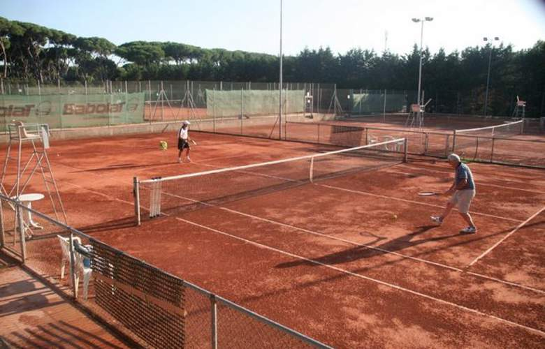 Garden Club Toscana - Sport - 40