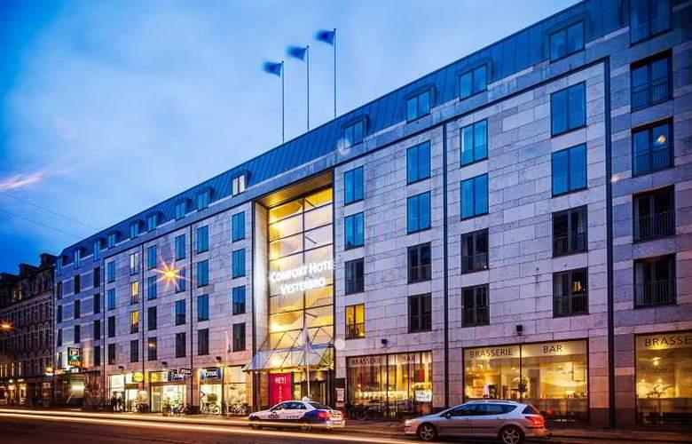 Comfort Vesterbro - Hotel - 0