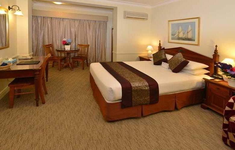 Best Western Twin Towers Inn - Hotel - 19