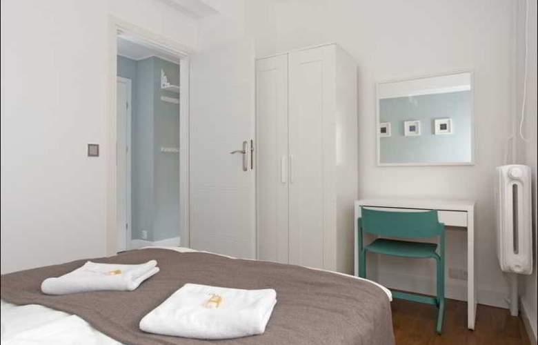 P&O Apartments Nowolipie - Room - 10