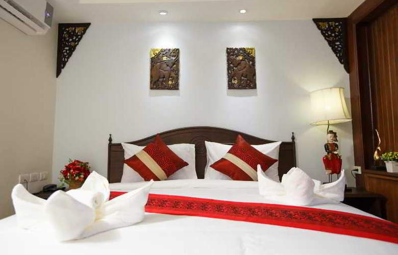Chang Siam Inn - Room - 8
