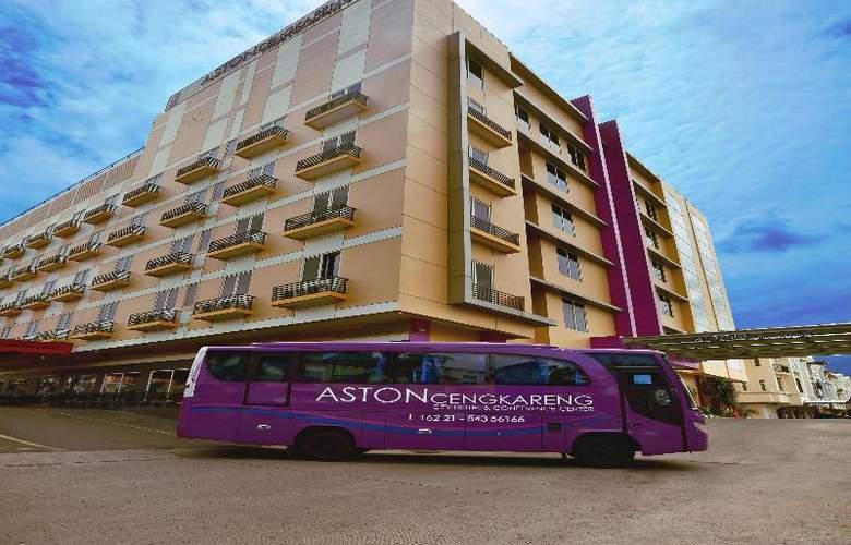 Aston Cengkareng Hotel - Hotel - 8