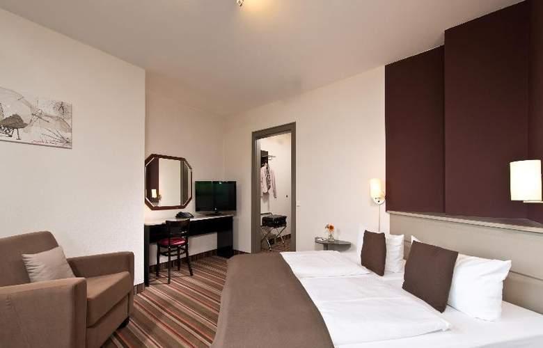 Leonardo Inn Airport Hotel Hamburg - Room - 7